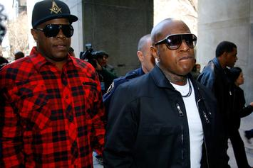 Judge Orders Birdman To Cough Up Keys To $12M Miami Mansion