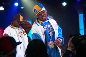 Top 25 Best 50 Cent Songs