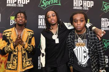 """Migos Call """"Culture 2"""" The """"Biggest Album Of 2K18"""" In Beats 1 Interview"""