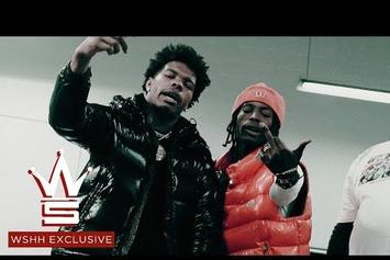 "Lil Baby and Snap Dogg Link Up To ""Take Off"""