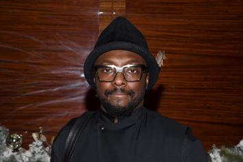 """Will.I.Am Says Music Industry Is """"Diminishing"""" Female Empowerment"""