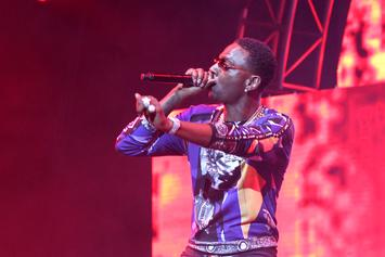 Young Dolph Talks Recent Shooting, Gives Advice To Kodak Black
