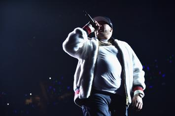 "Fat Joe Announces New ""Family Ties"" Album, Teases Jay-Z Feature"