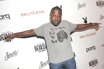 Hannibal Buress & His DJ Have A Hip Hop Album In The Works