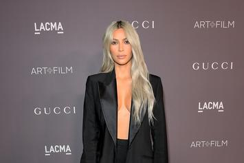 """Kim Kardashian Calls """"Fake News"""" On Reports Of Using Surrogate For Another Baby"""