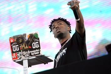 "Metro Boomin Unfazed By ""Producer Of The Year"" Grammy Snub"