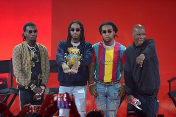 """Migos' """"Culture II"""" Analyzed By The Fans: Length, Features & More"""