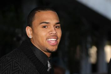 Chris Brown & Christian Combs, Diddy's Son, Have A New Track Coming