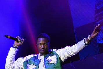 Meek Mill's Court Clerk Sparks Investigation After Slipping Note Asking For Money