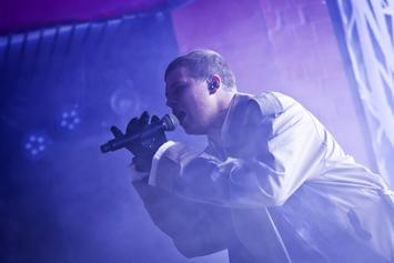 "Yung Lean Talks Creativity, ""Stranger"", And The Price Of Fame"