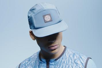 Stone Island Drops Video Lookbook For Spring/Summer 2018 Collection