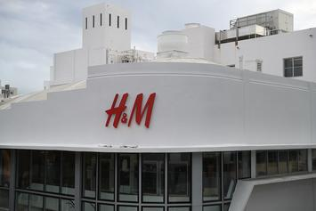 H&M Profits Plummet To Record Lows
