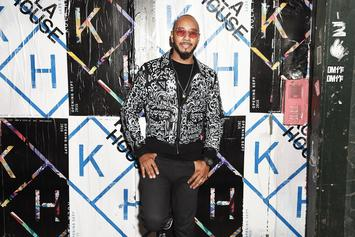 Swizz Beatz Says Tekashi 6ix9ine Reminds Him Sticky Fingaz From Onyx