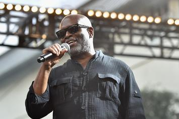 L.A. Reid Reportedly Starting New Publishing Company