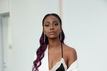 "Justine Skye Announces ""ULTRAVIOLET"" North American Tour Dates"