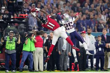 The 7 Most Sensational Catches In Super Bowl History