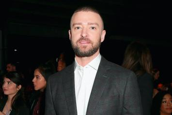 "Justin Timberlake's ""Man Of The Woods"" First Week Sales Projections: Report"