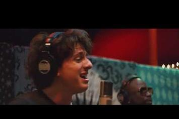 Boyz II Men Join Charlie Puth In the Booth for a Magical Collab