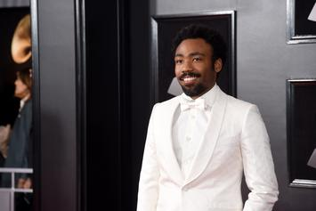 """Solo: A Star Wars Story"" Debuts New TV Spot Featuring Donald Glover"