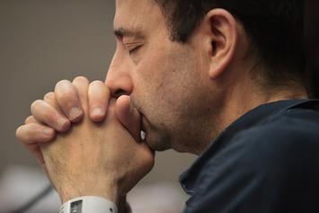 Larry Nassar Sentenced An Additional 125 Years In Prison
