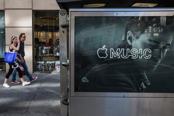 Apple Music Set To Dethrone Spotify As Top Streaming Service: Report