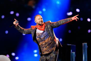 Justin Timberlake Speaks On Contentious Super Bowl Prince Tribute