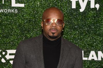 Jermaine Dupri Will Be Inducted In The Songwriters Hall Of Fame