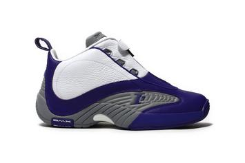 "Reebok Releasing ""Kobe Bryant"" Colorway Of Iverson's Answer IV"