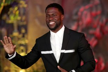 Kevin Hart Reportedly Getting His Own Animated Comedy Series On Fox
