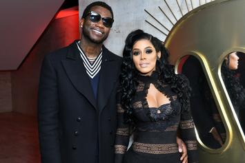 Gucci Mane Offers To Buy His Wife A New Whip On Instagram