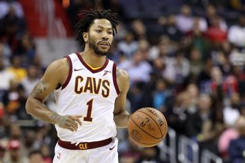 Derrick Rose To Be Released By Utah Jazz