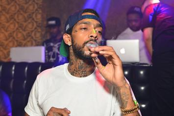 """Nipsey Hussle's """"Victory Lap"""" Tracklist Features Kendrick Lamar, YG & More"""