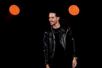 "G-Eazy Says Ending H&M Partnership Was ""A Very Easy Decision"""