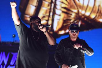 Run The Jewels Announce New Lineup Of Craft Beer