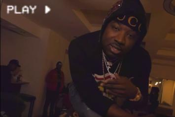 "Troy Ave Takes Over Las Vegas' Mandalay Bay In New Video ""Proud Of Me"""