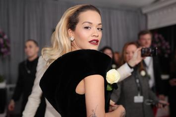 "Rita Ora Added To Cast Of ""Detective Pikachu"""