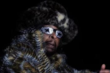 """Bootsy Collins & Kali Uchis Release The Visuals For """"Worth My While"""""""