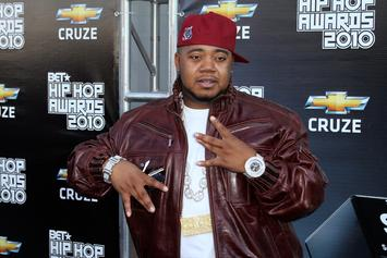 Twista Gets Into Fight During NBA All-Star Weekend