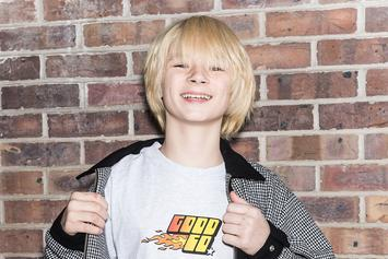 Matt Ox Prefers To Handle His Haters Like The Warriors Of Old