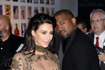 Kim Kardashian's Stocks From Kanye West Have Reportedly Earned Over $30,000