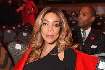 """Wendy Williams Says R. Kelly Is """"Wonderful"""" & He Thanks Her For The """"Love"""""""