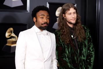 Ludwig Göransson and Childish Gambino Are Already Working On New Album