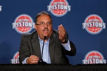 """Stan Van Gundy Rips NCAA, Says One-And-Done Rule Is """"Racist"""""""