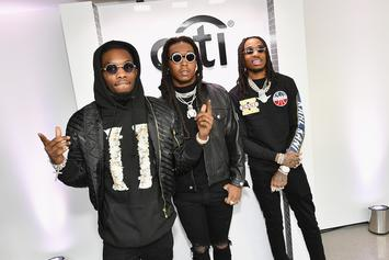 Coach K & Pee Explain Why Migos Left 300 Entertainment