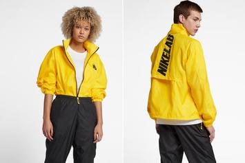 NikeLab's Spring 2018 Collection Has All The Looks You Need