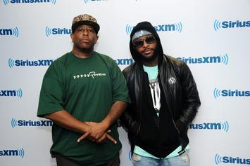 "Royce Da 5'9"" & DJ Premier Talk Aging Gracefully In Hip-Hop"