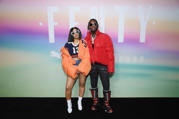 """Cardi B Defends Offset Cheating Rumors: """"I Ain't No Angel"""""""