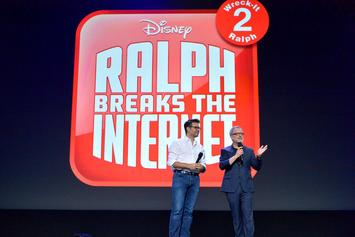 """Wreck-It Ralph 2"" First Trailer Is Here"