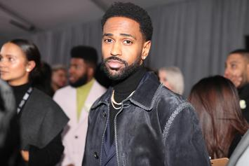 Big Sean Announces Plans To Build Luxury Movie Theater In Detroit