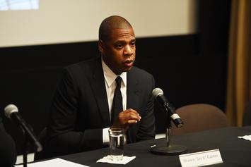 Jay-Z Beats Diddy For The First Time As Wealthiest Hip Hop Act